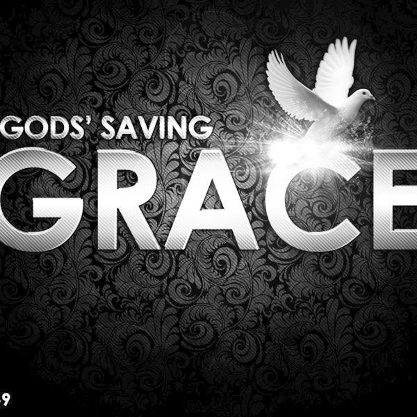 Saving Grace - Springville Naz